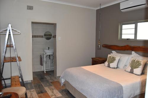 Quiver Inn Guesthouse