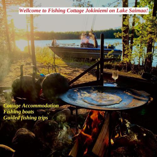 Fishing Cottage Jokiniemi, Savonranta – Updated 2019 Prices