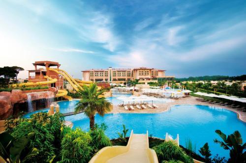 The 10 Best 5 Star Hotels In Belek Turkey Booking Com