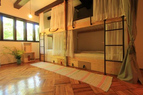 Youthink Hostel