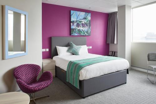 Citrus Hotel Cardiff by Compass Hospitality (Formerly Big Sleep Hotel Cardiff)
