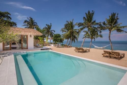 Kya Beach House