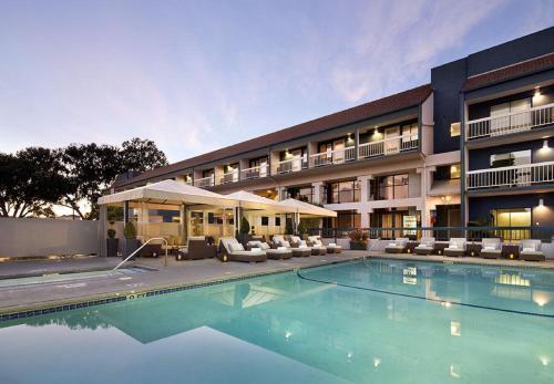더 도메인 호텔