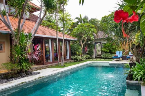 Ara Villa Bali