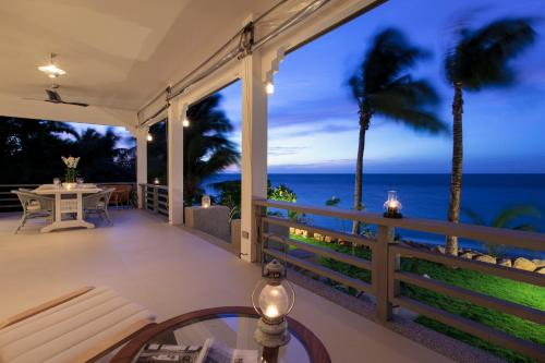 Tamarind Beach House