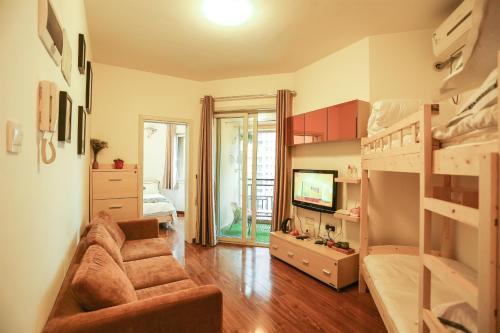 Cozy Home IU Apartment (airport)