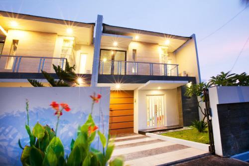 Graha Utama Residence