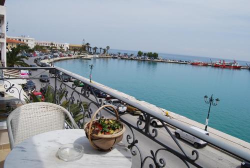 I 10 migliori posti dove soggiornare a Città di Zante, Grecia ...