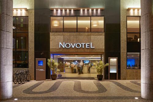索菲特里約熱內盧都蒙特酒店