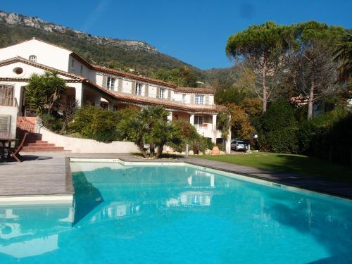 Villa Sainte Colombe