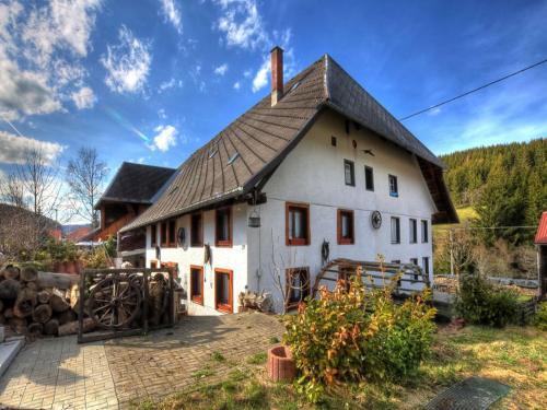 Schwarzwaldhaus Krebs
