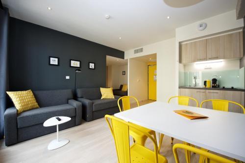 Staycity Aparthotels Rue Garibaldi