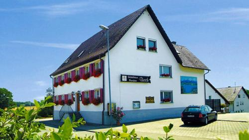 Pension Busch