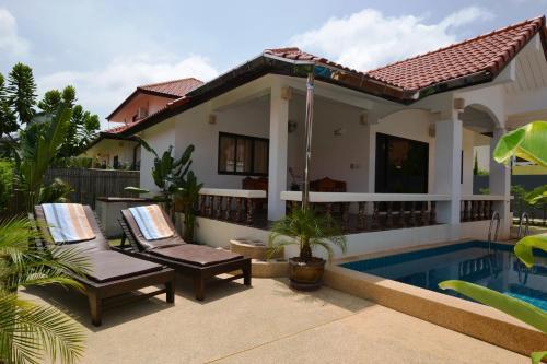 Villa Malee Seaview