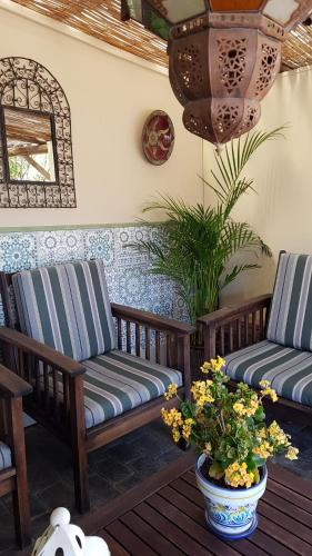 Bed & Breakfast | Guest House Casa Don Carlos