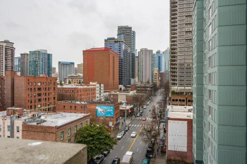 Pike Place Condos by Domicile