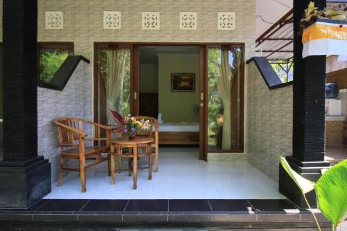 Teba Jati Guest House