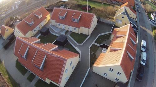 Hotel Sønderstrand - Anneks 4