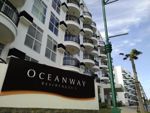 LG 3C Oceanway Residences - Boracay Newcoast