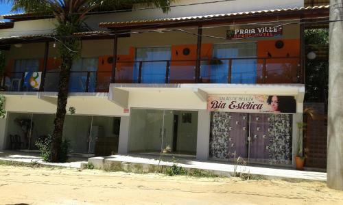 Praia Ville Apartamentos