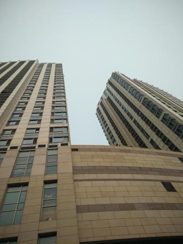 Tianjin Golden Time Apartment