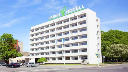 Pärnu Hotel