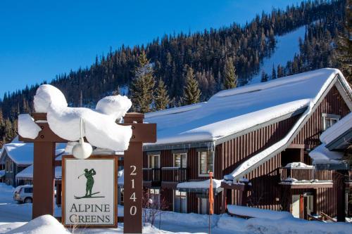 Alpine Green Condos - AG03
