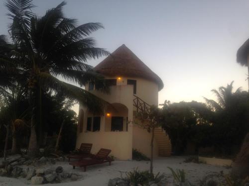 Balamku Inn on the Beach