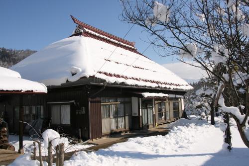 Nagano Farmstay