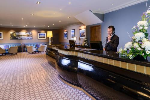 Scott's Hotel