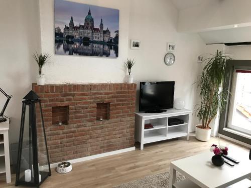 Apartment Heart of Hanover