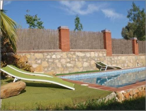 House in Prado del Rey, Cadiz 100810