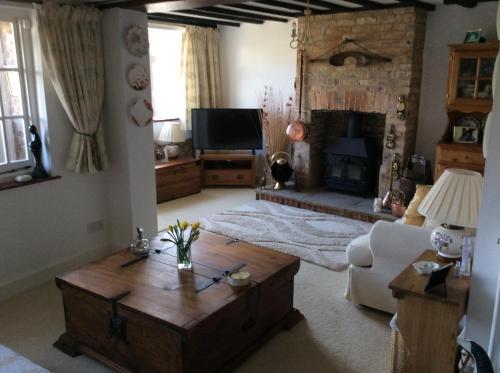 Old Barn Cottage