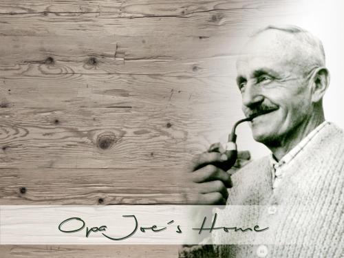 Opa Joe's Home