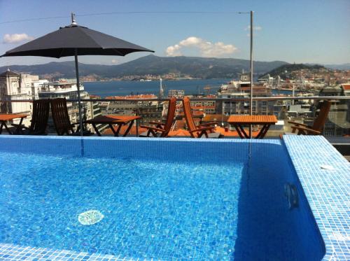 The 10 best romantic hotels in Vigo, Spain | Booking.com
