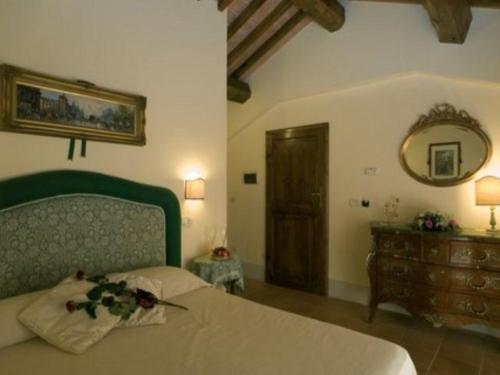 I Capricci di Merion Tuscany