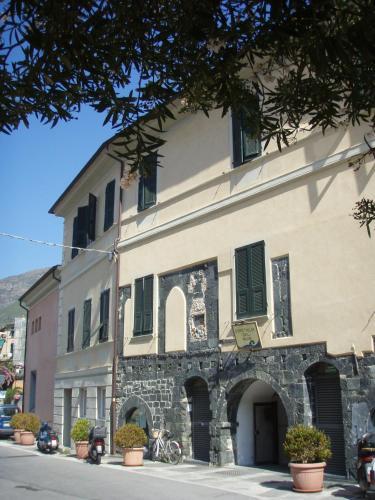 Ospitalia del Mare Hostel