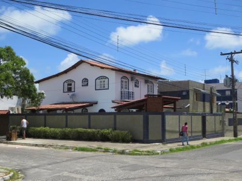 Hostel Recife Sol & Mar