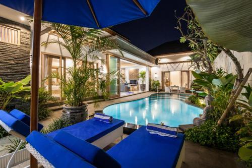 Ambermoon Villas