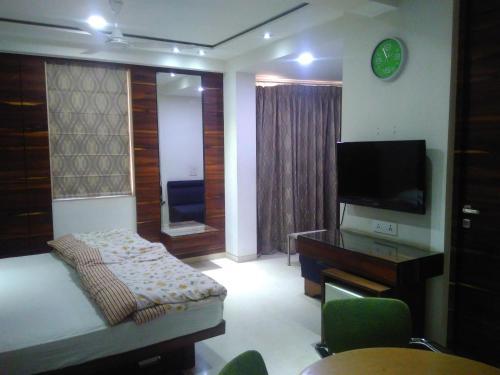 Elegant Stay in Safdarjung