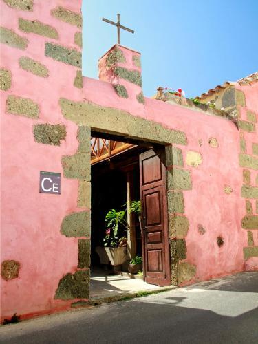 Casa Rural La Pileta - Bentejui
