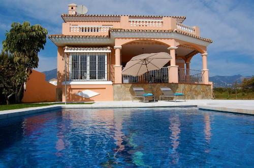 Villa Rosmarin