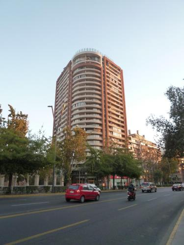 Providencia Best Apartments