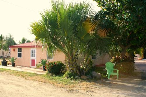 Arubianita Vacation House