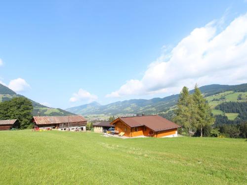 Chalet Staudach