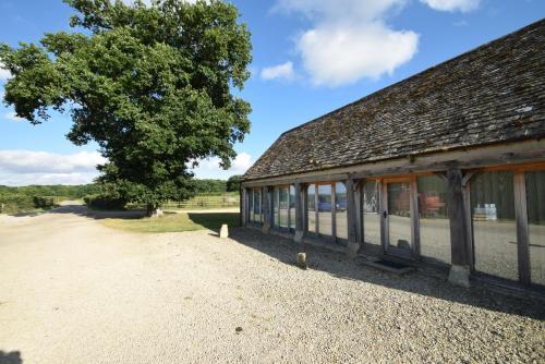 The Oaks - Ash Farm Cotswolds