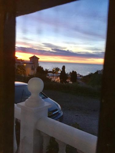 Villa On The Med Torrox Costa