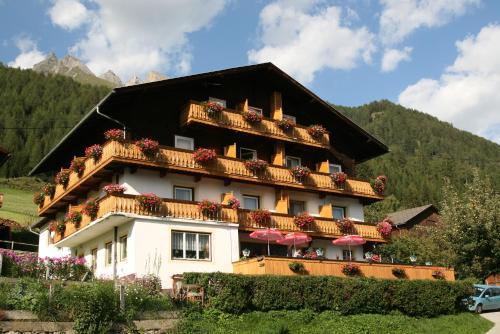 Gasthof-Pension Waldruhe