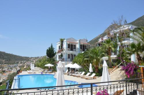 Mediteran Apart Hotel