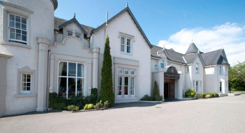 Kingsmills Hotel Inverness This Is A Preferred Property It Provides Excellent Service Great Value And Has Brilliant Reviews From Booking Guests